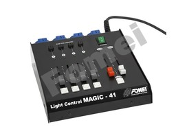 Fomei Magic - 41, light control 4 x 1000 W