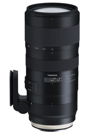 TAMRON SP 70-200mm F/2.8 Di VC USD G2 pro Nikon